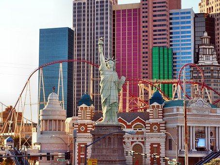 Las Vegas, Gambling, Game Casino