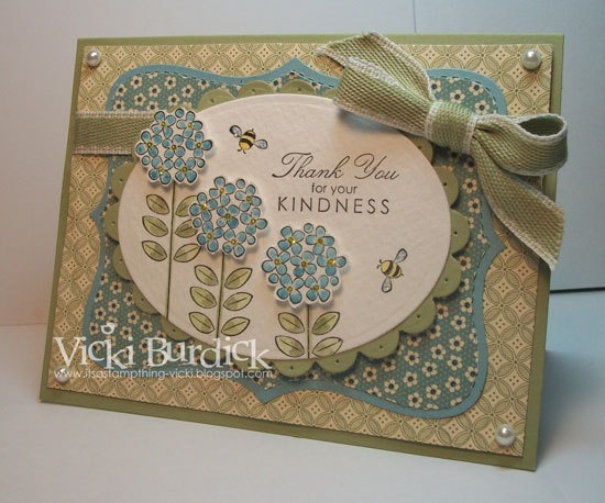 Beautiful!: Scrapbooking Cards, Papercrafts, Cards Stampin, Handmade Cards, Stamp Thing, Card Ideas, Card Making, Paper Crafts, Kindness