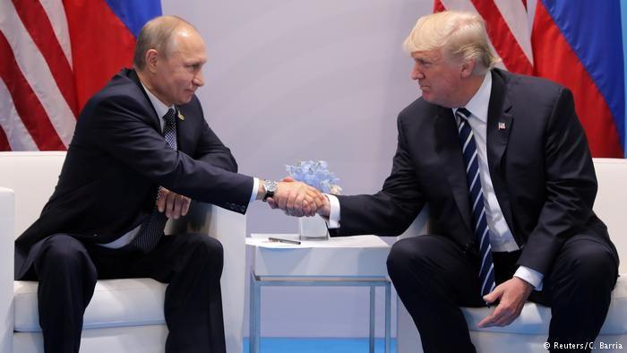 News: G20 Putin-Trump showdown delivers on Syria no fireworks