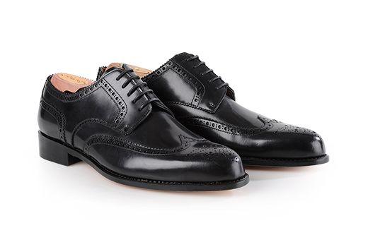 Peel - Chaussures Ville homme - Bexley - Idées cadeaux pour hommes