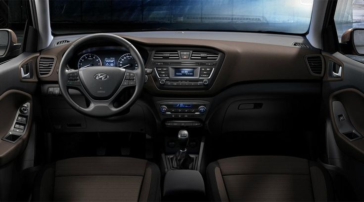 Spacious and stylish, the New Generation #i20 offers optimum comfort and uncompromising interior design. Be Surprised #hyundai