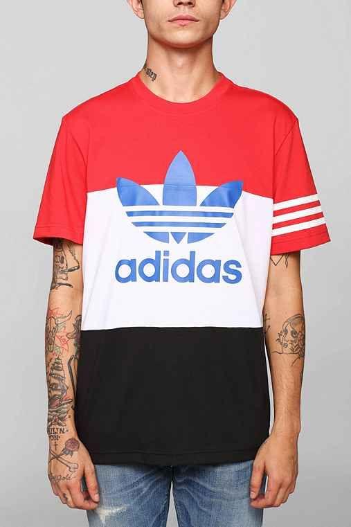 Shirt #adidas