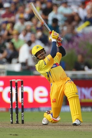 #IPL 2012: Badrinath wants to continue as opener for Chennai Super Kings---Chennai: 20 Apr, 2012     Chennai Super Kings middle-order batsman Subramanium Badrinath on Thursday expressed the desire to bat up the order, after playing a key role in his side's 13-run win against Pune Warriors India.