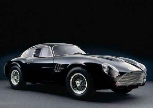 1961 DB4GT