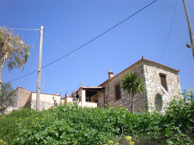 The Preyer house