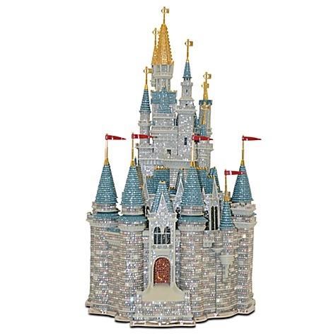 I WANT!!!!!: Disney Stores, Walt Disney World, Cinderella Castles, Limited Editing, Arriba Brother, Brother 37 500 00, Editing Walt, Castles Sculpture, Disney Worlds