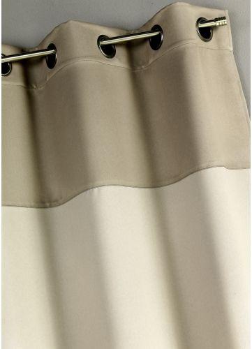 22 best rideau babou images on pinterest shower curtains showers and kitchens. Black Bedroom Furniture Sets. Home Design Ideas