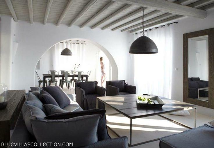 Star Jasmine Villa Living Room