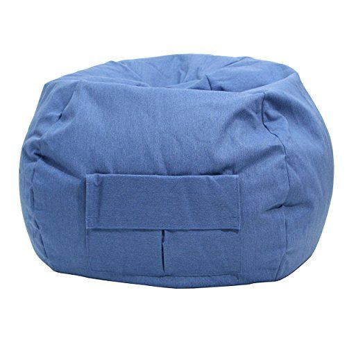 22 Best Small Bean Bag Chairs Images On Pinterest