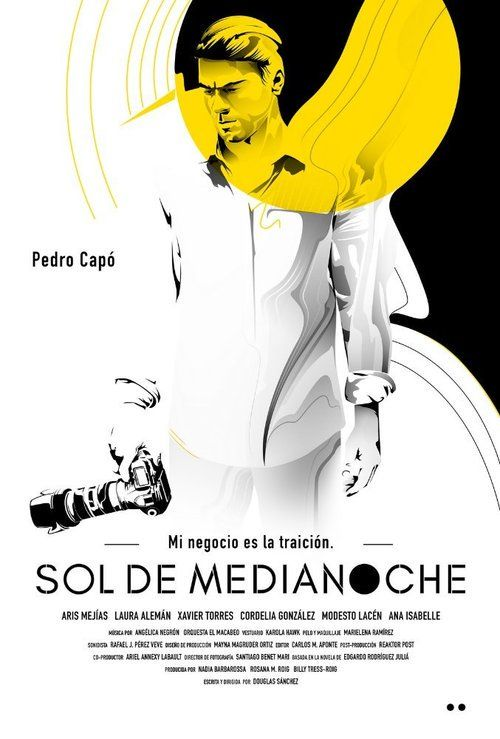 Watch Sol de medianoche 2017 Full Movie Online Free
