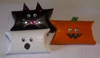 Recycled Favor BoxesHalloween Parties, Paper Rolls, Favours Boxes, Toilets Paper, Favor Boxes, Favors Boxes, Breast Homemade, Recycle Favors, Toilet Paper