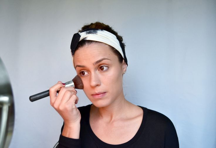 Makeup Baking 101 • Uptown With Elly Brown | Makeup Baking | Makeup