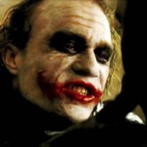 Recibe del Joker su opinión sobre anarquía y caos. #anarquia #caos #del #frases #frases el joker #joker #opinion #recibe #sobre