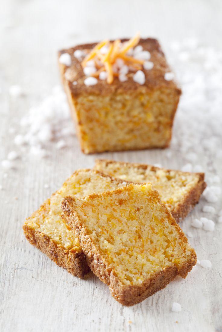 Numéro 50 : Carrot Cake ©L'atelier des chefs