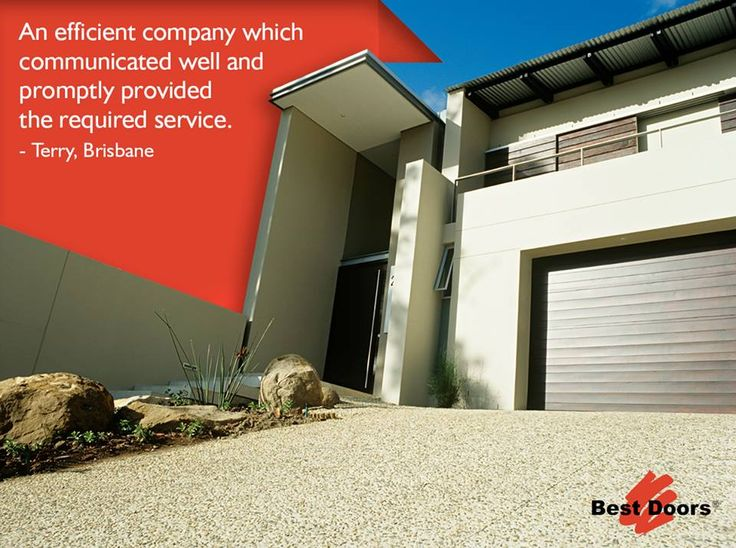 Hear from our customers.