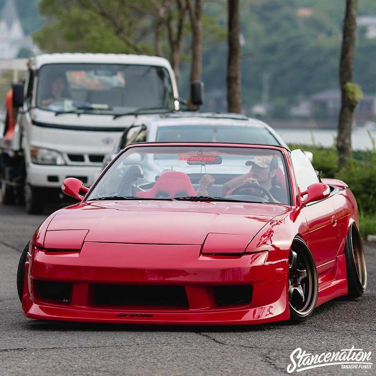 180 SX Roadster