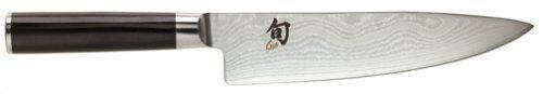 Amazon.com: Shun DM0706 Classic 8-Inch Chef's Knife: Kitchen & Dining