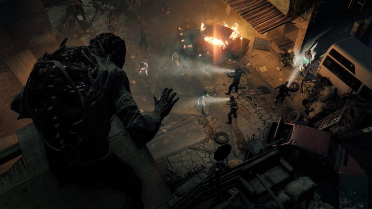 Dying Light Season Pass offer from Amazon will save you £12  #dyinglight #pc #ps4 #xboxone #gaming #news #vgchest #amazon