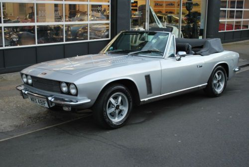 Jensen-Intercepter-mk-111-Convertible-Left-Hand-Drive-1976