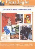 Political Communication and Mass Communication [DVD] [English], 14029080