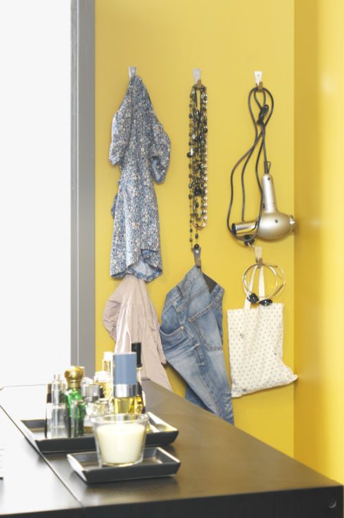 Ikea Blecka Hooks 4pc Wall Hangers Key Holder Organization Backpack ...
