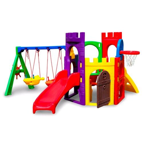 Petit Play com Balanço Freso
