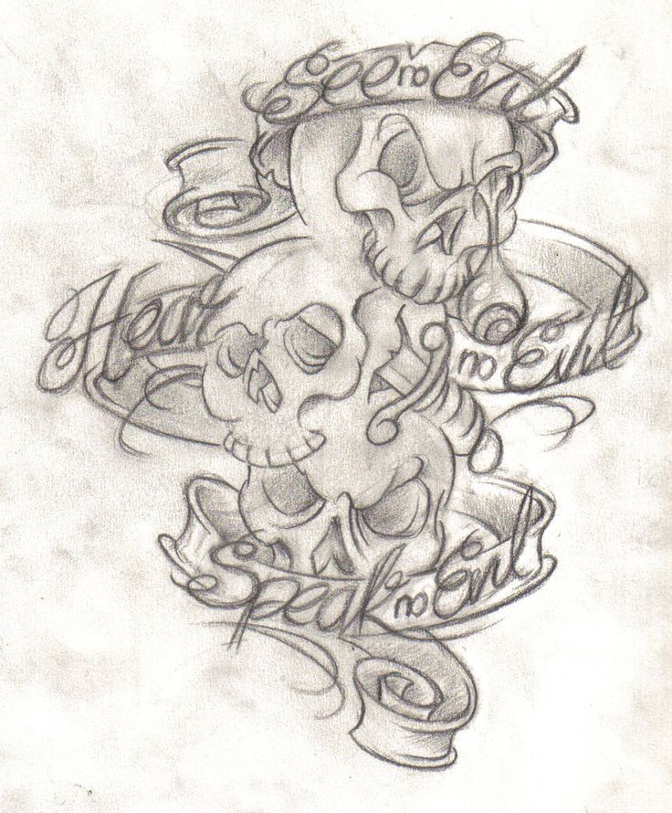 Tattoo Drawing Design Free Download 11401 See
