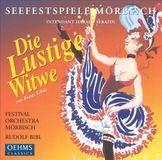 Lehár: Die lustige Witwe [CD]