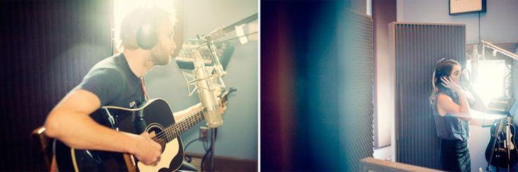 Paul McDonald & Nikki Reed – The Best Part EP (teaser) » Vintage Wedding Photography