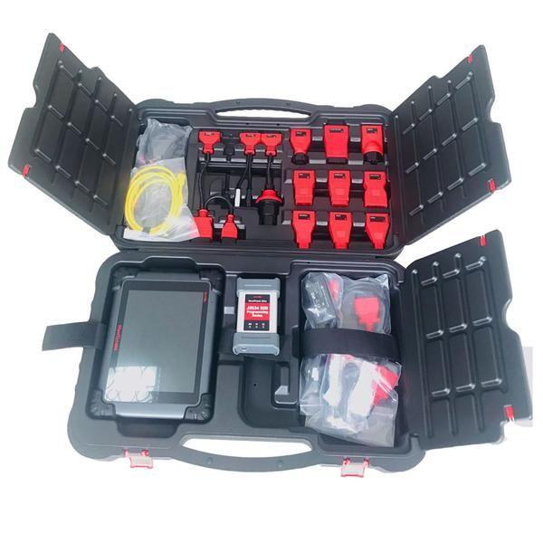 Autel MaxiSYS MS908S Pro OBD2 Auto Diagnostic Scanner Tool
