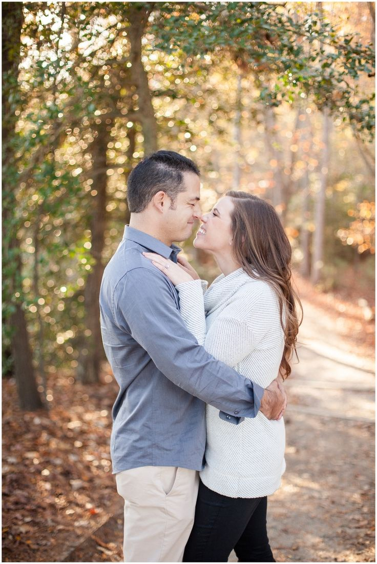 Katherine & Ben | Newport News Engagement Photography | Angie McPherson Photography