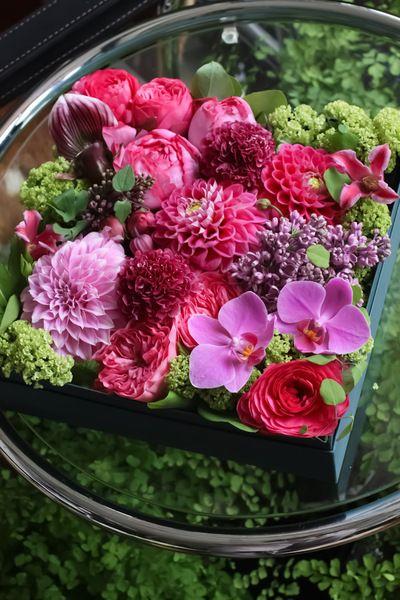 世界一好きな花屋といってもらえるように blog du I'llony 芦屋と南青山に店を構える花屋アイロニーオーナー日記: 2011年5月 アーカイブ