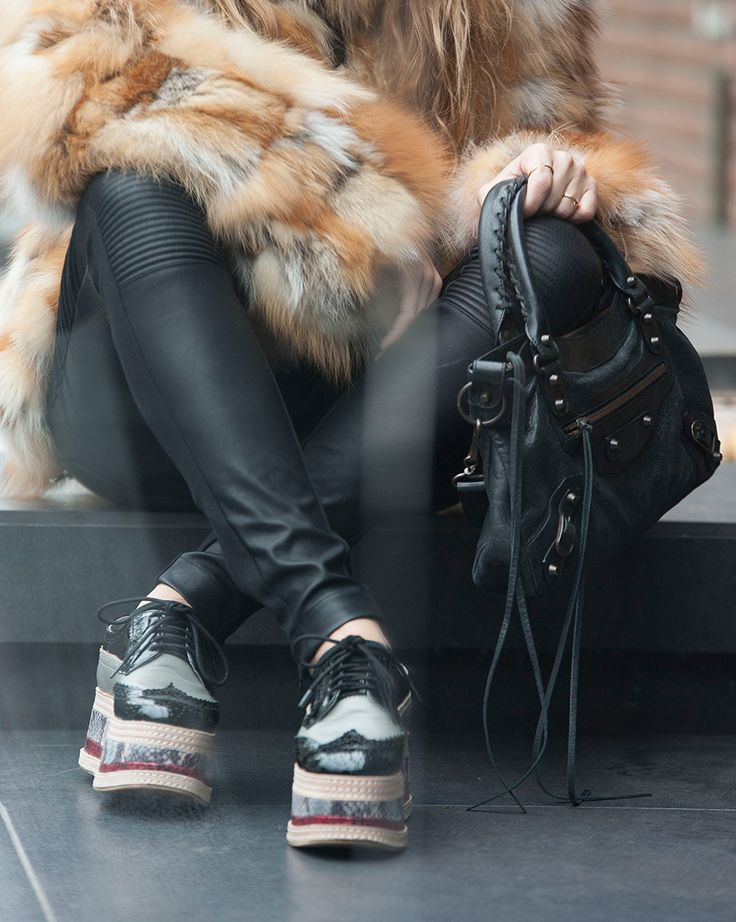 I'm addict to chic! » Diario de una Coolhunter, Blog de moda,