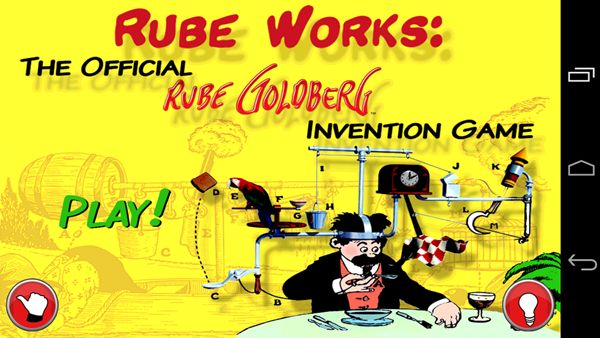 Rube Works: Rube Goldberg Game on Android Review - http://www.aivanet.com/2014/04/rube-works-rube-goldberg-game-on-android-review/