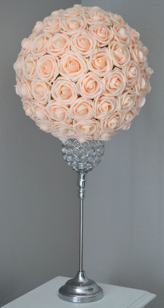 Best flower ball ideas on pinterest