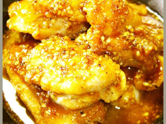 肉マニア考案若鶏もも肉のうまいうまい焼きの画像