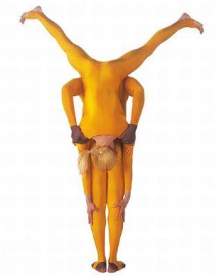 27 best ALFABETO CORPORAL images on Pinterest   Cuerpo humano ...