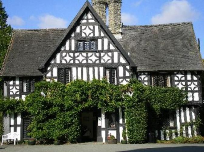 Newtown Luxury Hotel Powys | Maesmawr Hall Hotel - Wales Tourists .