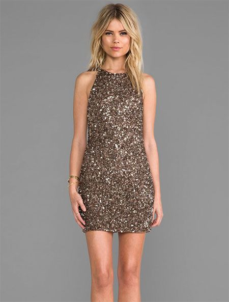 Amazing New Year Eve Party Dresses Ideas For Girls & Women 2013/ 2014   Girlshue