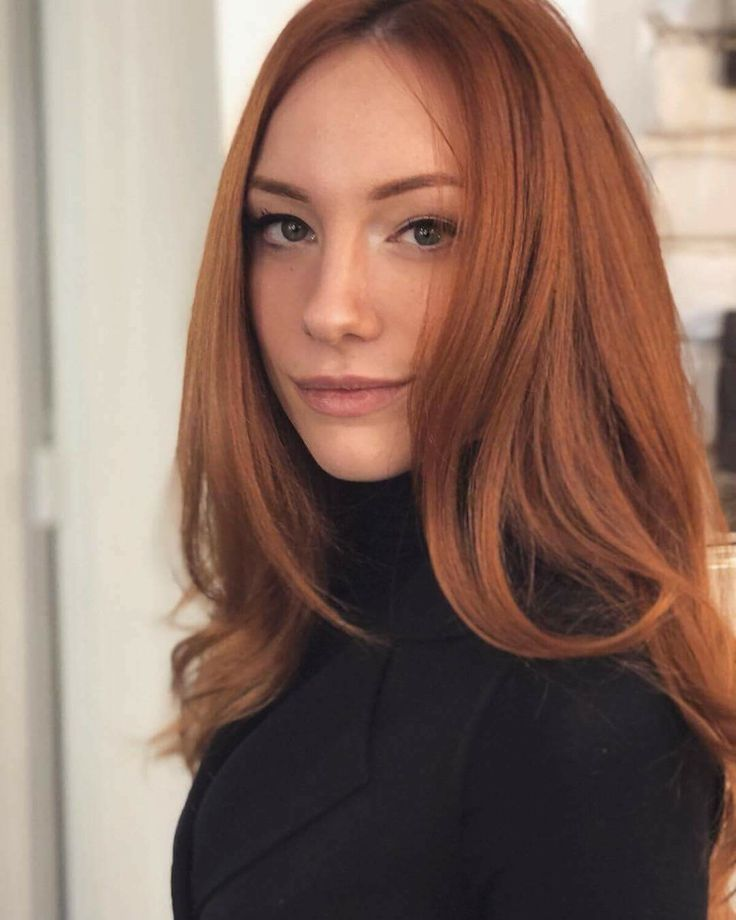 Red Hair Blonde Makeup Tips Winter Makeup For Redheads Funny Redhead Quotes Redheaddays Mymuse Mode Ginger Hair Color Red Blonde Hair Red Hair Inspiration
