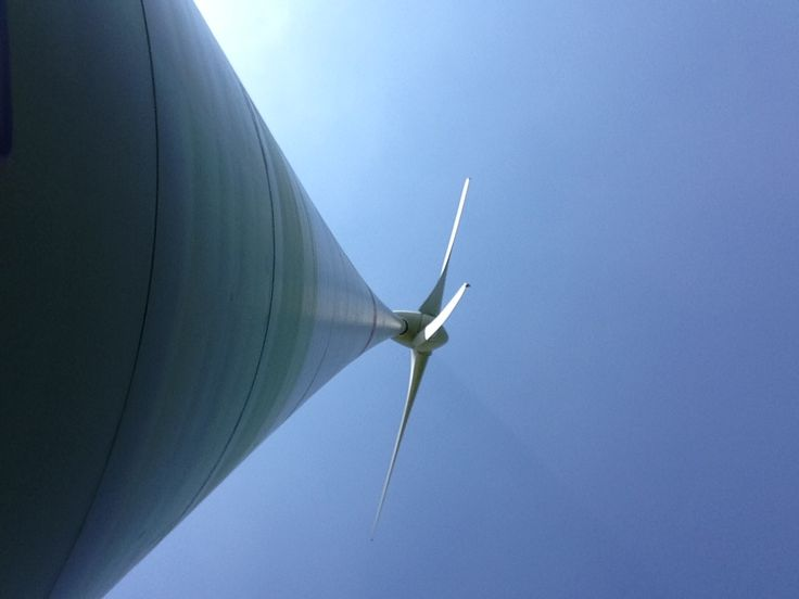 how to make wind energy