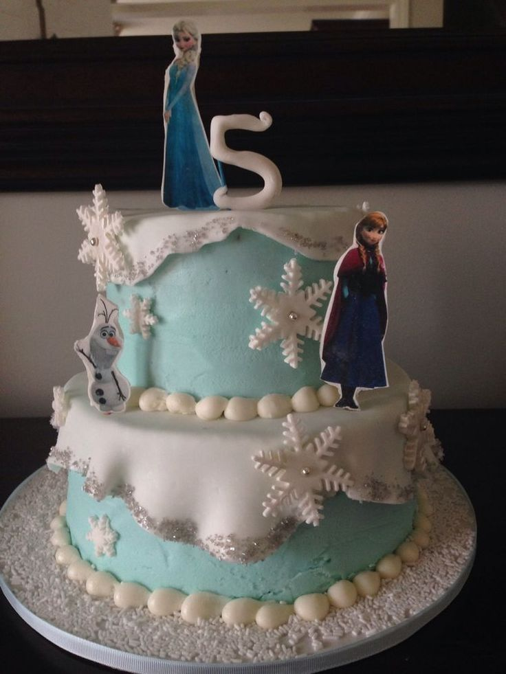 frozen cake topper frozen cake topper characters frozen cakes 4385
