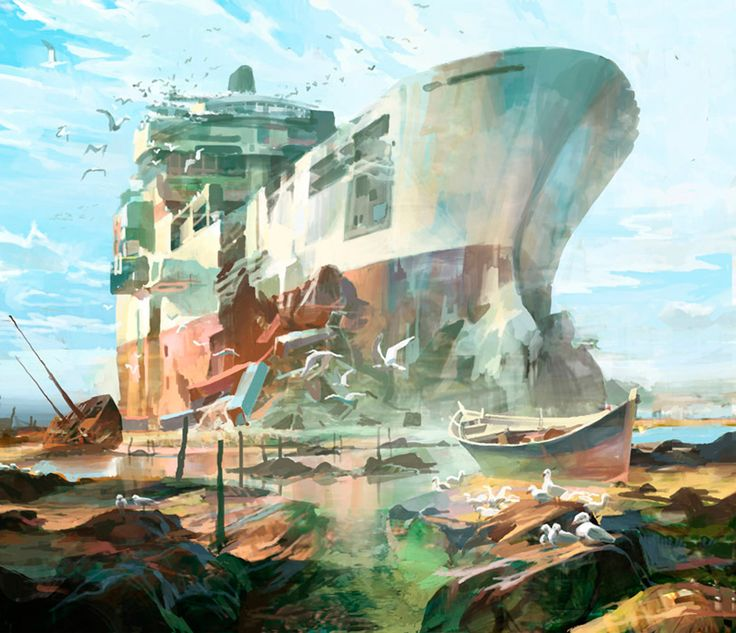 Theo Prins -- don't know what this is about, but I like it!