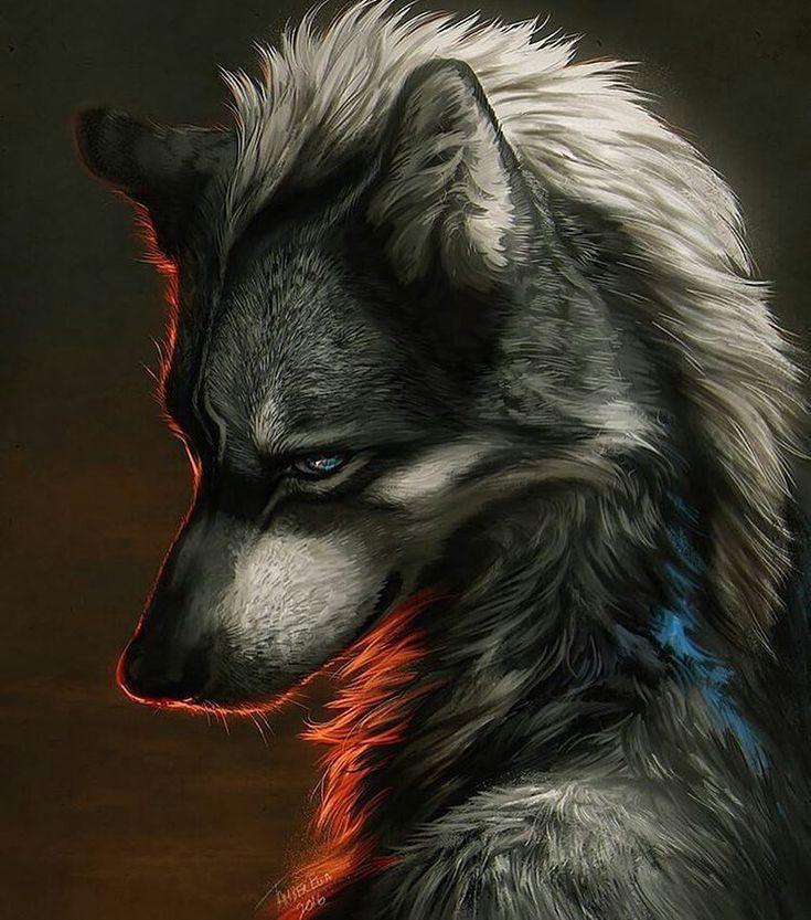Amazing Wolf: 2877 Best Zoanthropy Images On Pinterest