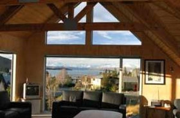 Lake Tekapo Holiday Apartment Rental - 2 Bedroom, 1.5 Bath, Sleeps 6
