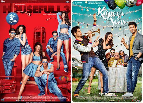 The Akshay Kumar , Ritesh Deshmukh, and Abhishek Bachchan starrer movie Housefull 3 performing well at the box office in