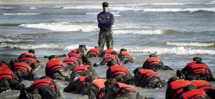 Mindset is everything -- but only if it's the right mindset. The Selection - Special Ops Experiment on TV
