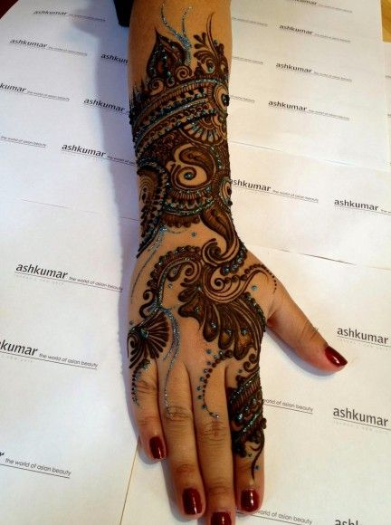 Mehndi Designs 2014-2015 Party Mehndi Designs : Mehndi Designs Latest Mehndi Designs and Arabic Mehndi Designs