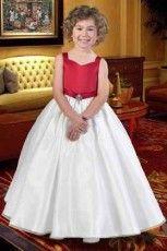 Koszorúslány ruha gyerekeknek-0008