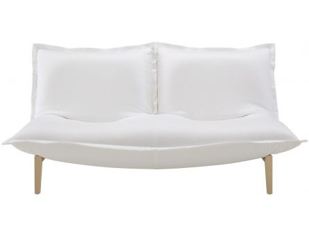 17 best images about take a seat on pinterest ottoman footstool sean o - Canape ottoman cinna ...